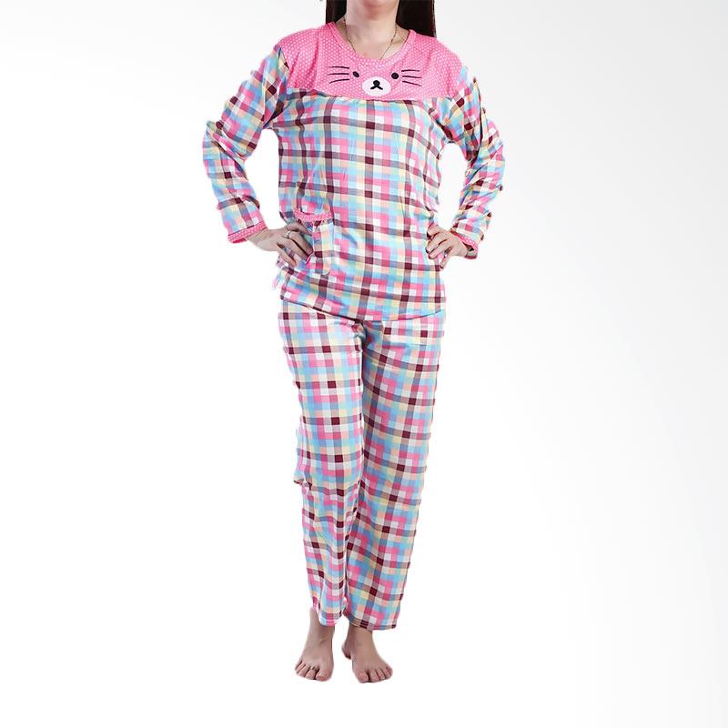 Ronaco BTP 04 Baju Tidur - Pink