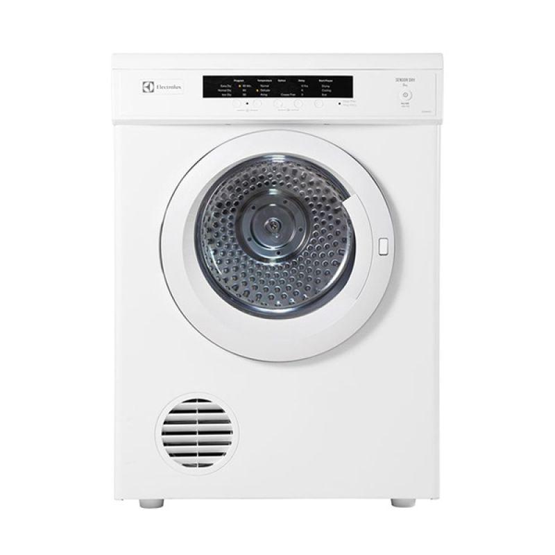 Electrolux Dryer EDV6051 Putih Pengering