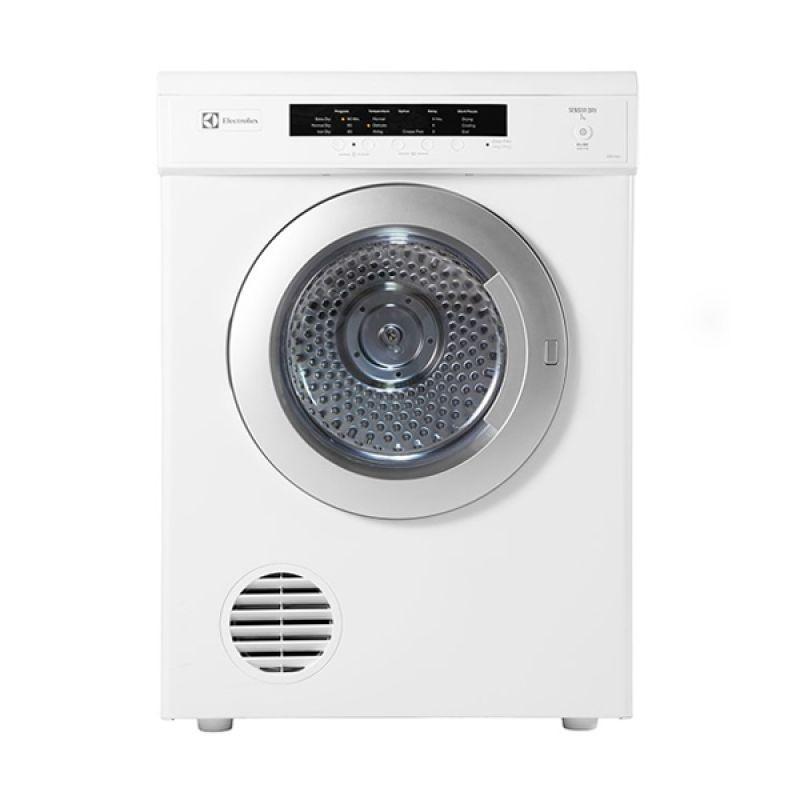 Electrolux Dryer EDV7051 Putih Pengering