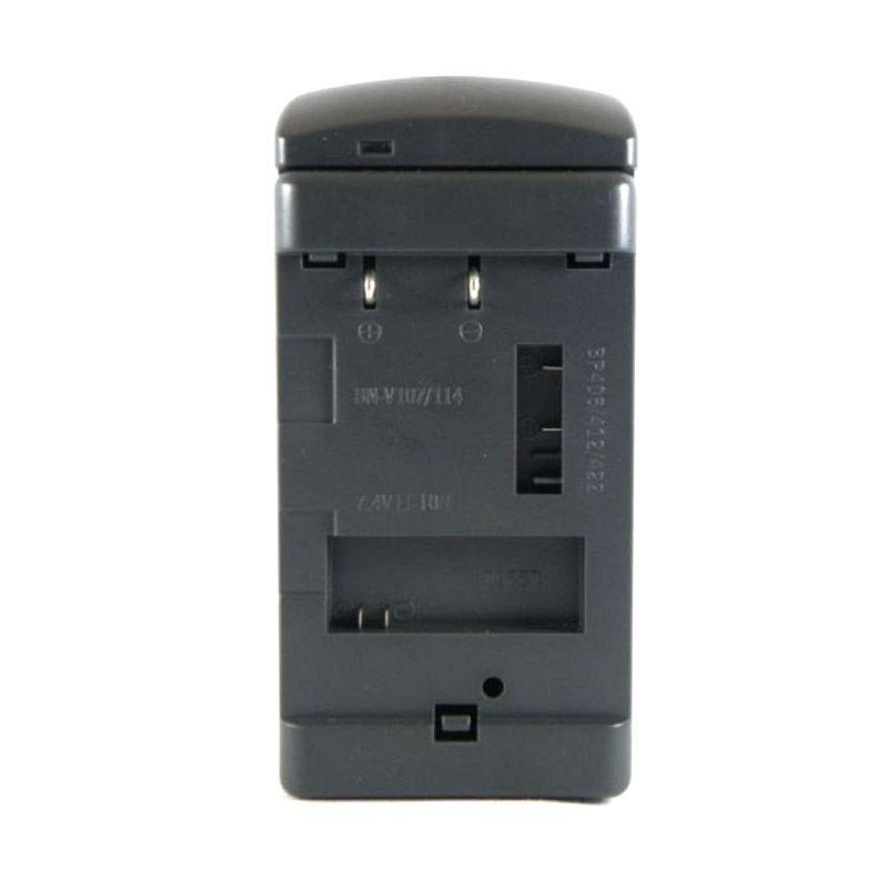 SDV Universal DB-009 Charger Baterai Kamera
