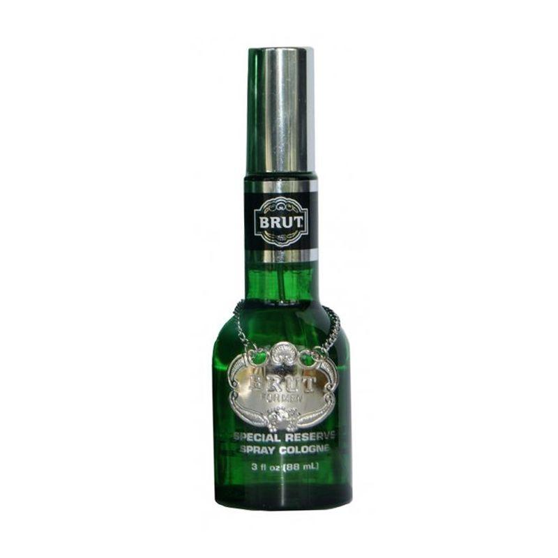 Brut Special Reserve EDC Parfum Pria [88 mL]