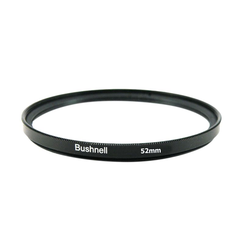 Bushnell UV 52mm Filter Lensa Kamera