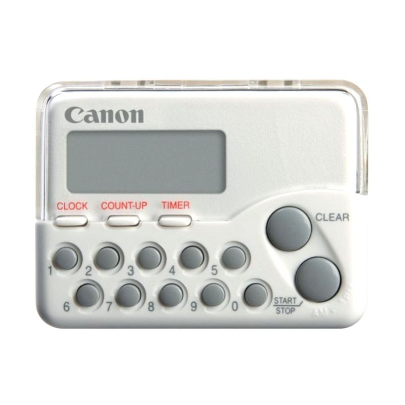 Canon CT 20 Alarm Clock