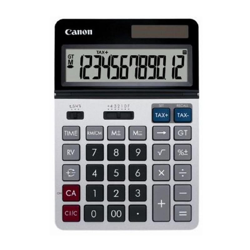 Canon Heavy Duty Desktop BS 1220 TG Kalkulator [12 Digit]