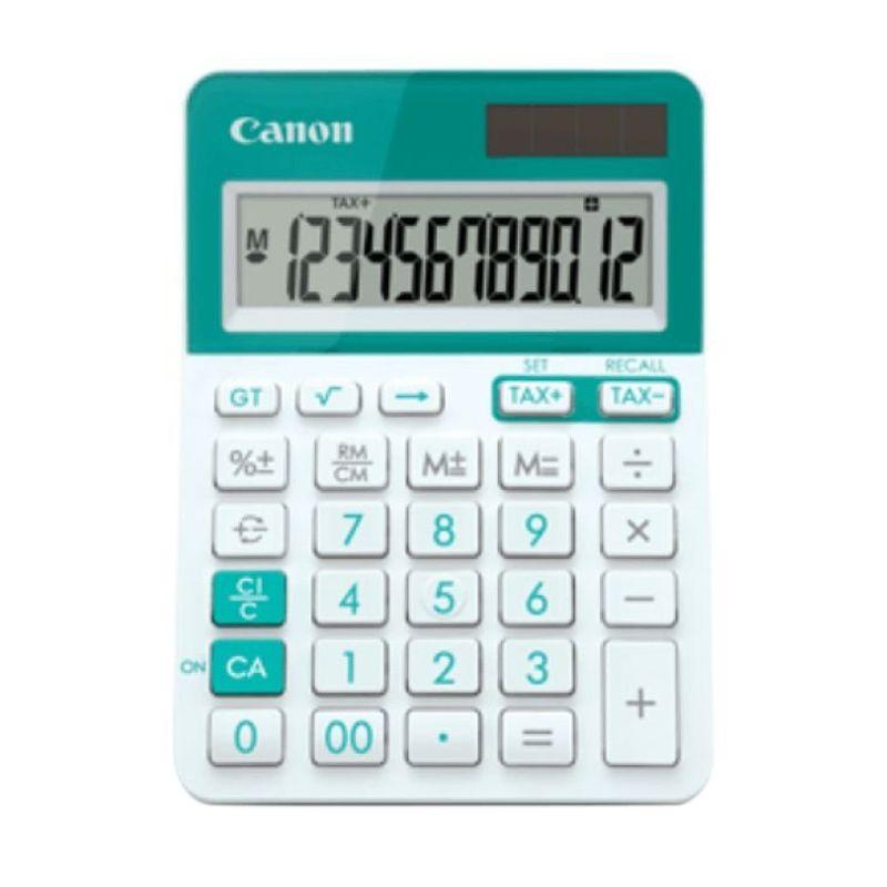 Canon LS 123T Biru Kalkulator [12 Digit]
