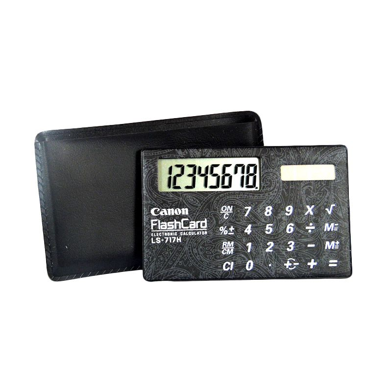 Canon LS 717 H WC Calculator [12 Digit]