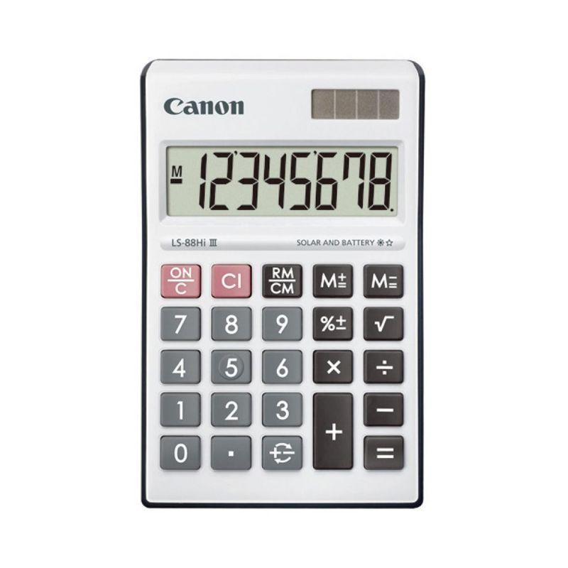Canon Mini Desktop LS 88 HI III Kalkulator