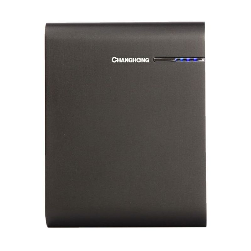 Changhong iPower D10 Hitam Powerbank [10400 mAh]