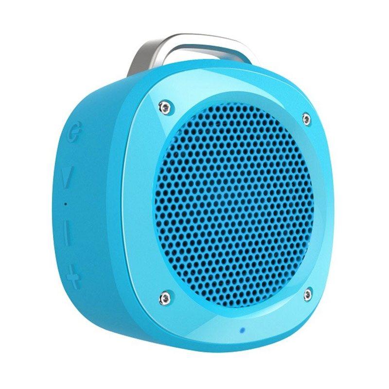 Divoom AirBeat10 Sky Blue Wireless Speaker