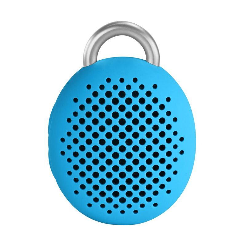 Divoom Bluetune Bean Blue Speaker Bluetooth