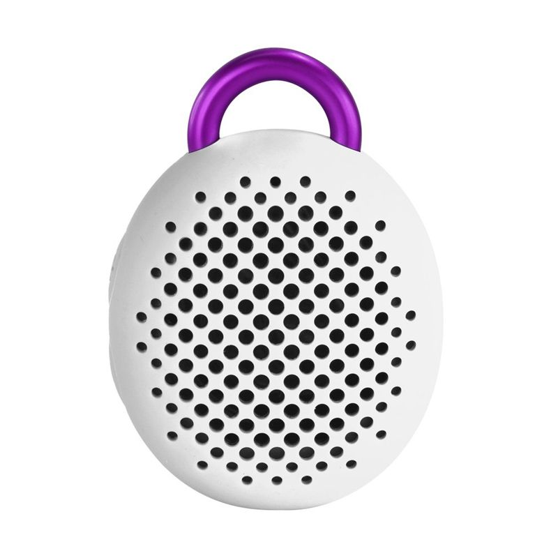 Divoom Bluetune Bean White Speaker Bluetooth