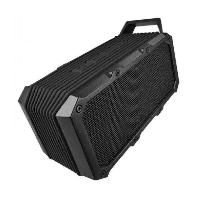 Divoom Voombox ONGO Hitam Speaker Bluetooth