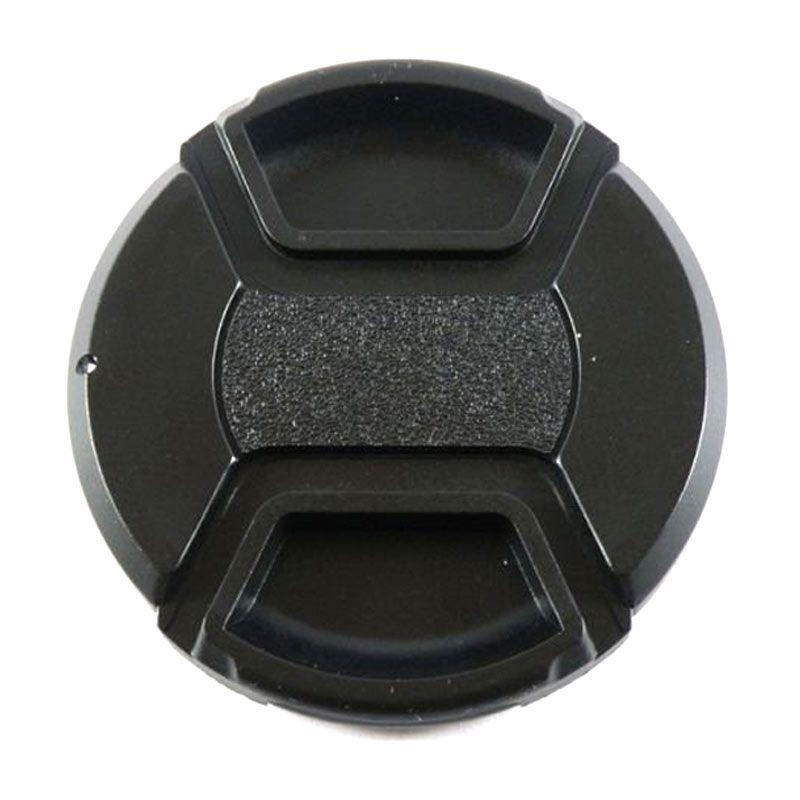 I-Discovery 62mm Penutup Lensa Kamera