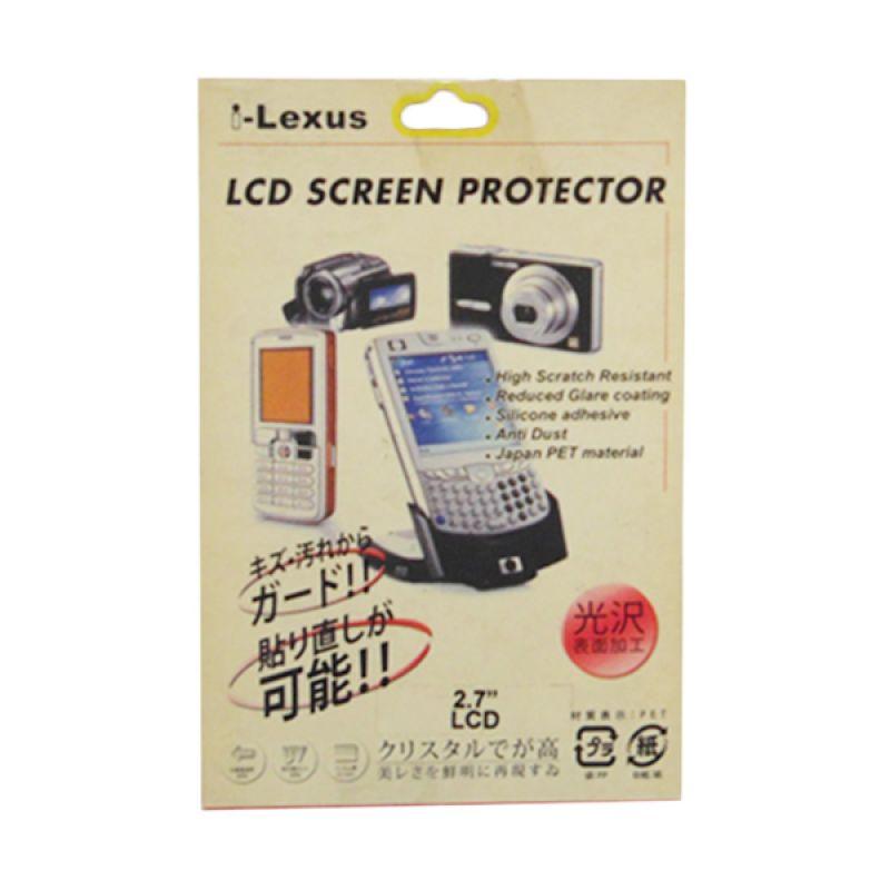 I-Lexus Universal Screen Protector [2.7 Inch]