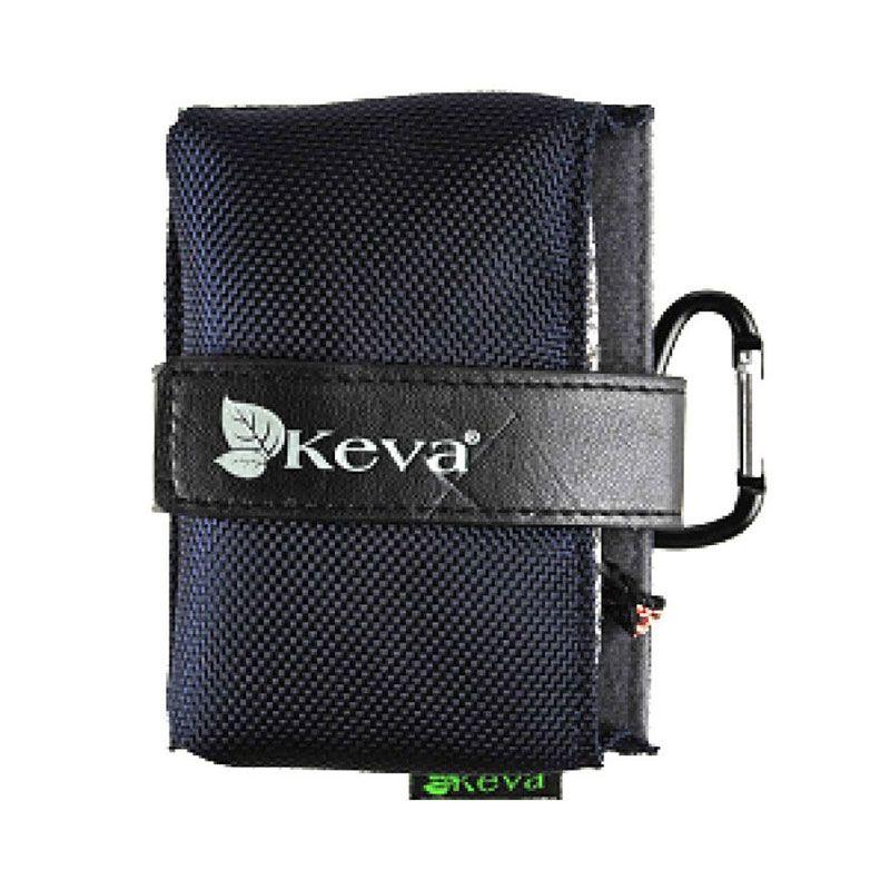 Keva Multipurpose UC-1001 Biru Tua Handphone Pouch