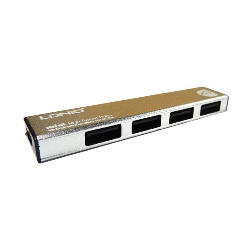 LDNIO Charger USB Hub [4 Ports]