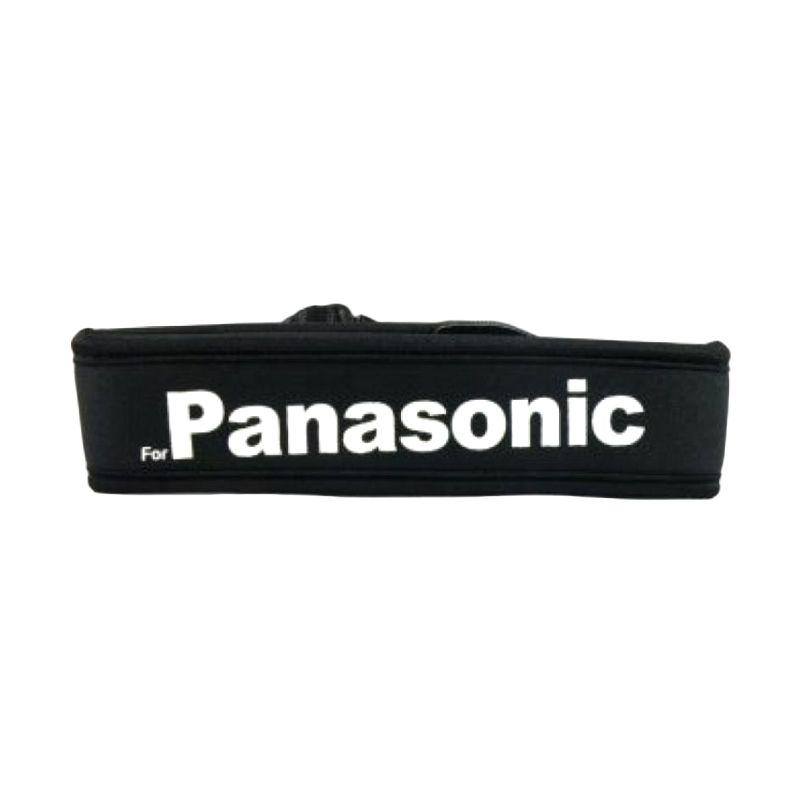 Panasonic Black Strap Camera
