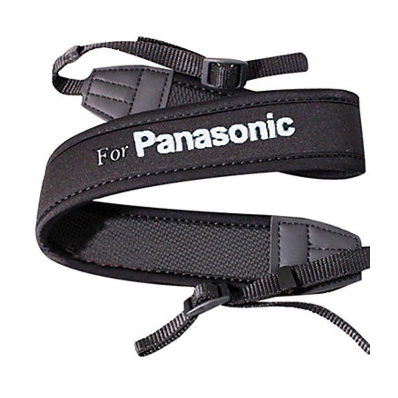 Panasonic Black Strap Kamera