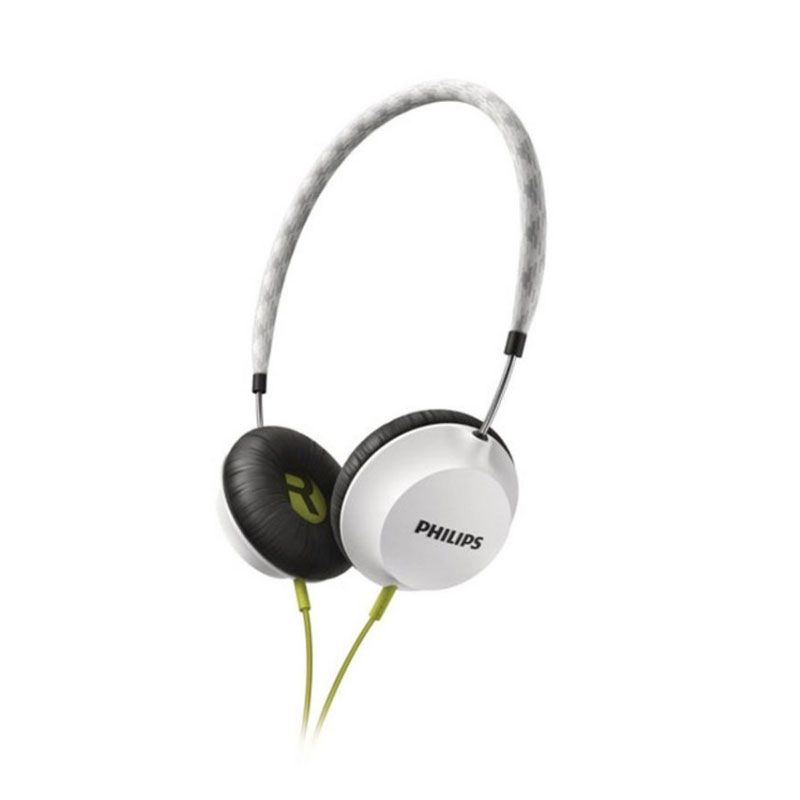 Philips Citiscape SHL 5100WT Putih Headset