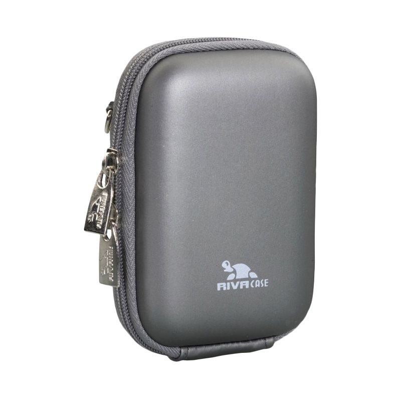 Riva 7022 Grey Camera Case
