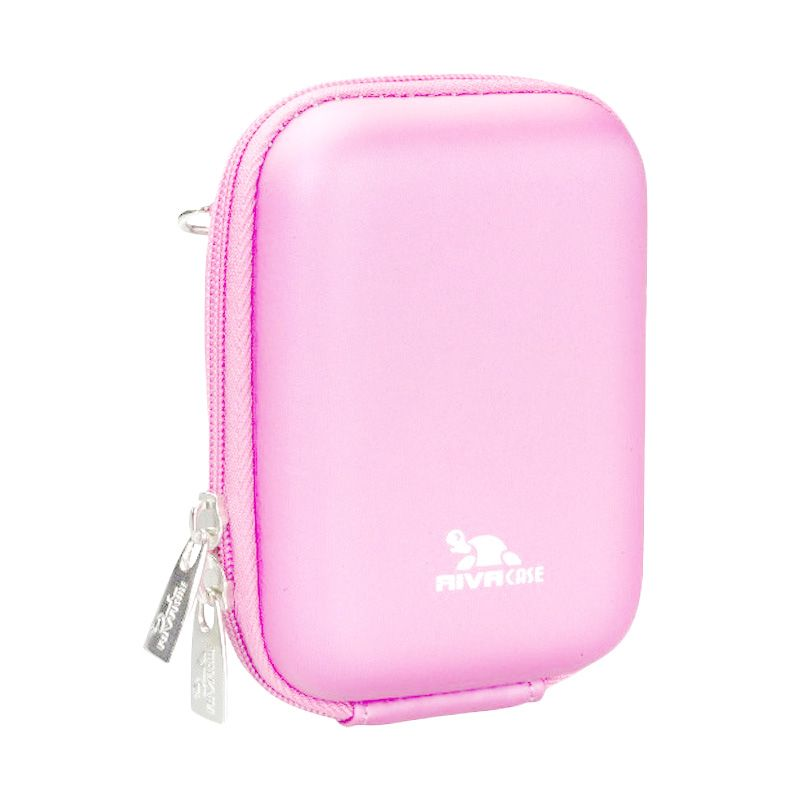 Riva 7023 Pink Camera Case