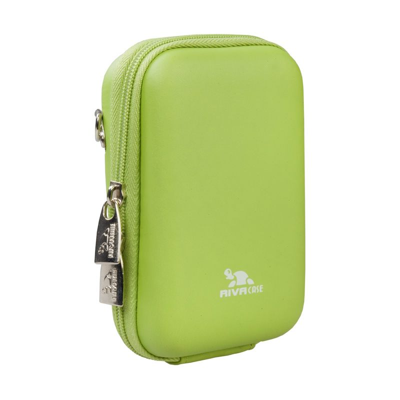 Riva 7103 Green Case Kamera