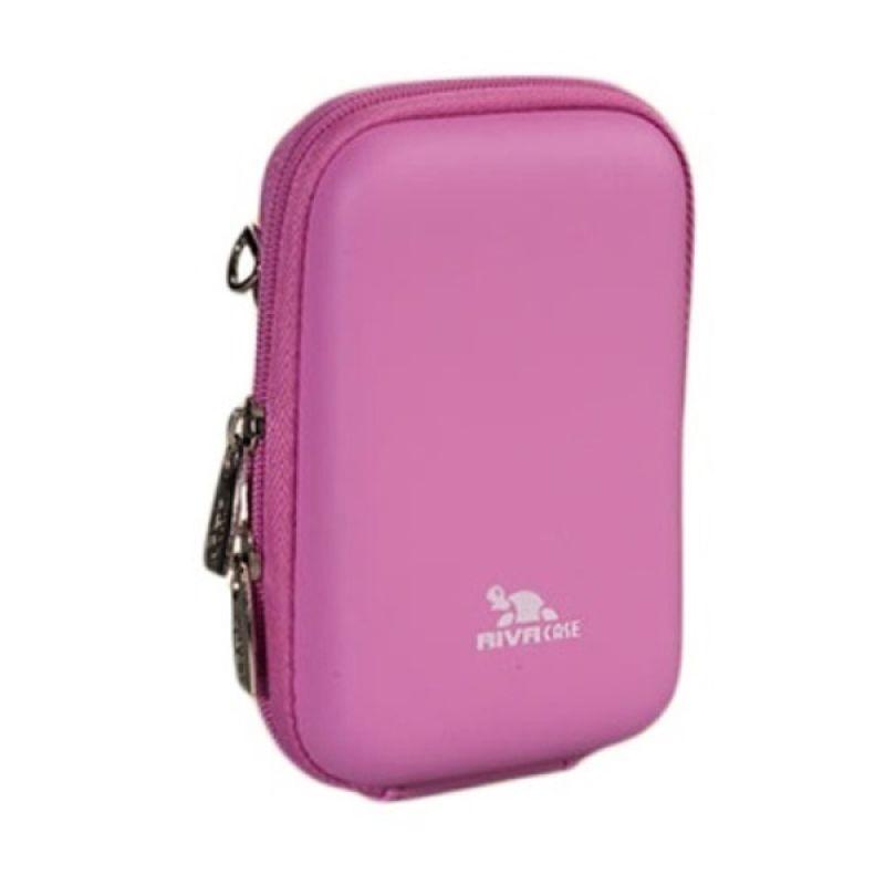 Riva 7103 Pink Case Kamera