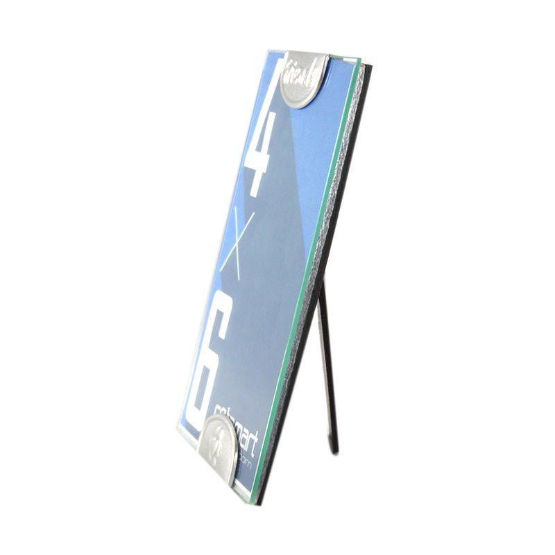 Rotamart Frame Figura Photo Minimalis Friends 4 Frame Foto
