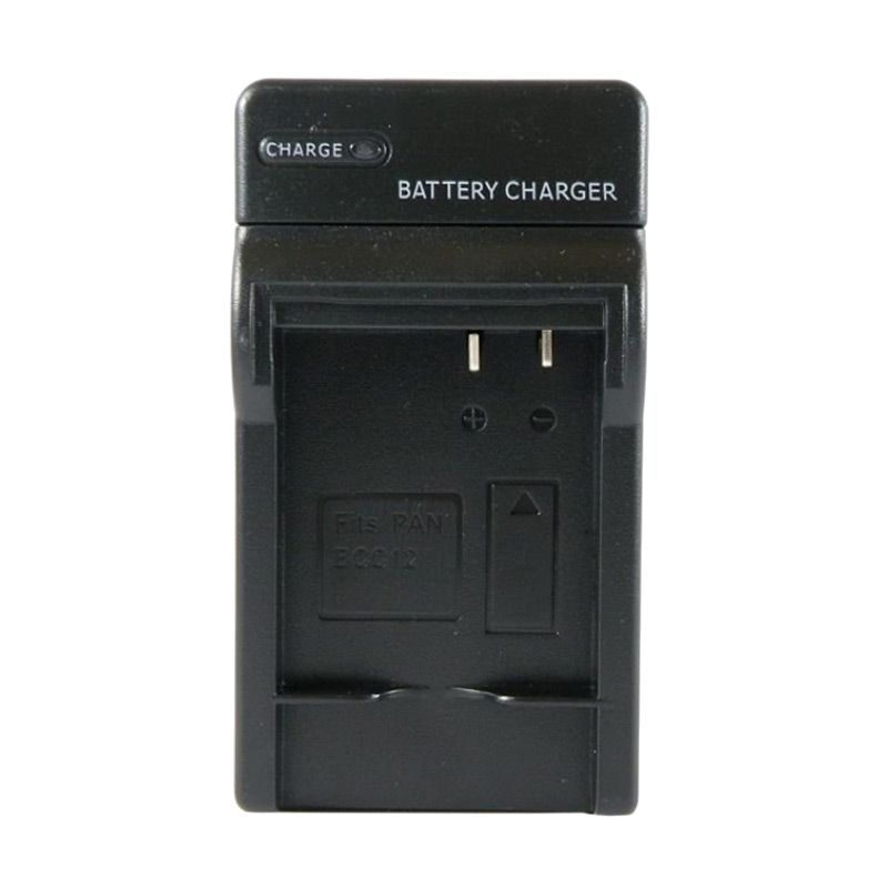 SDV BK-1 Battery Charger for Sony Camera