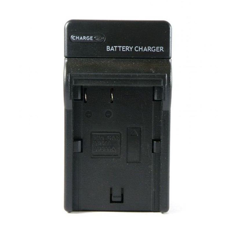 SDV BP-511 Battery Charger For Kamera Canon