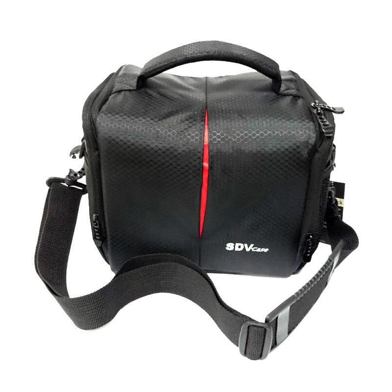 SDV Camera Case 701 Hitam Tas Kamera SLR