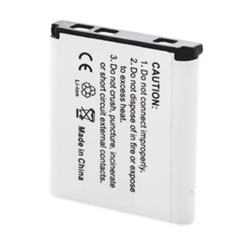 SDV EN-EL10 Baterai Kamera untuk Nikon [2100 mAh]