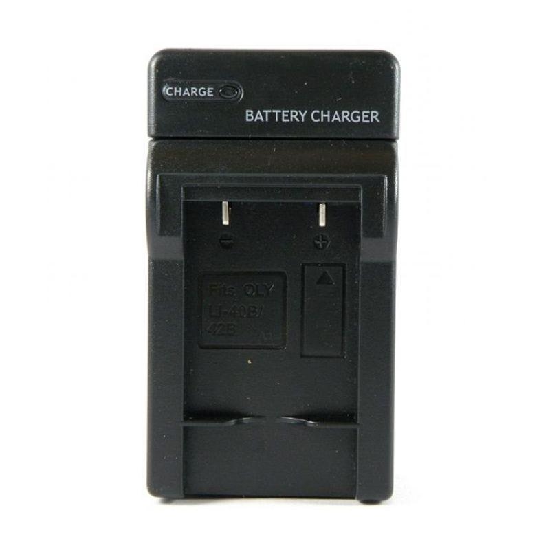 SDV EN-EL10 Battery Charger For Kamera Nikon