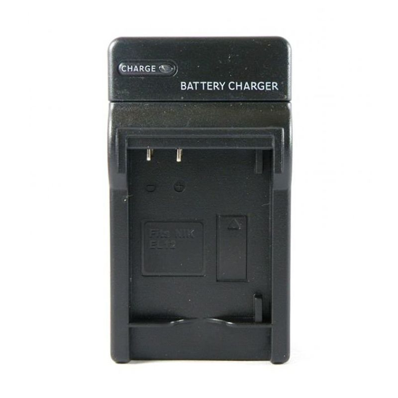 SDV EN-EL12 Battery Charger For Kamera Nikon