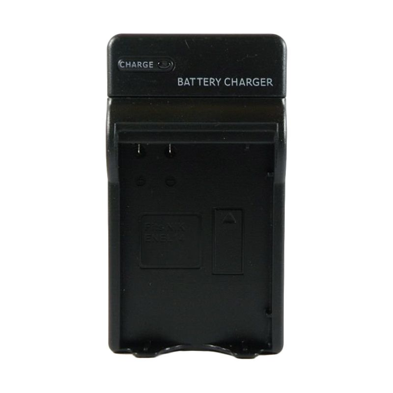 SDV EN-EL14 Charger Battery For Kamera Nikon
