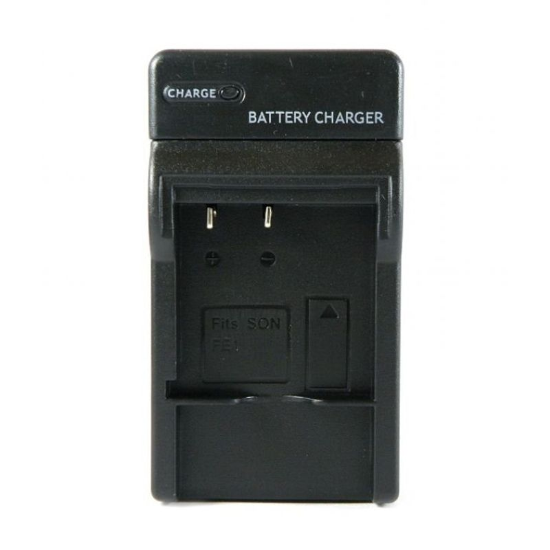 SDV FE-1 Battery Charger Kamera Sony
