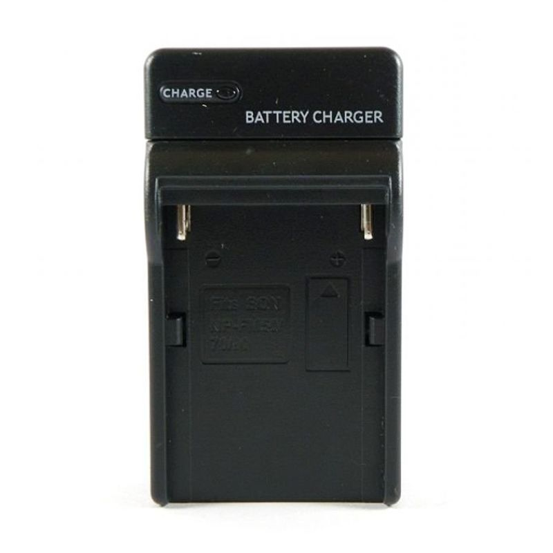 SDV FM-50 Battery Charger For Sony Camera