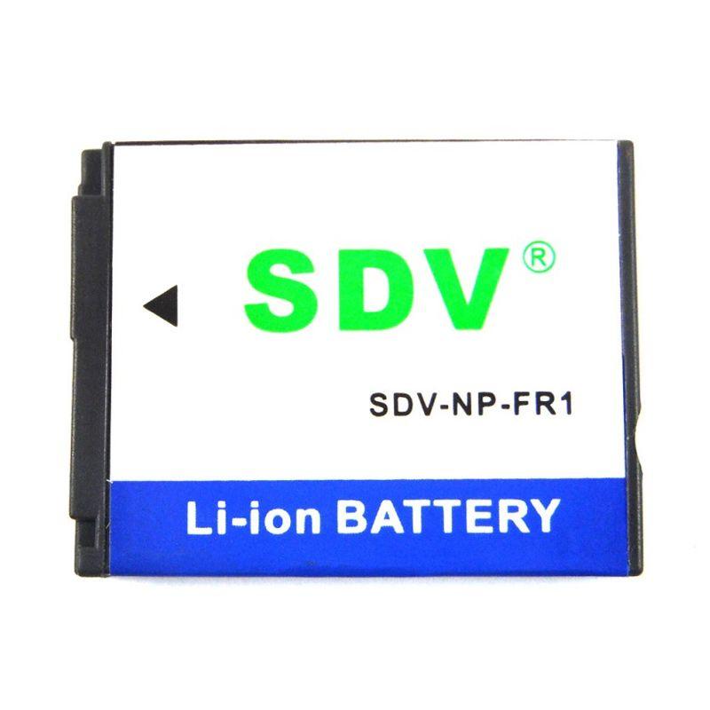 SDV FR1 Baterai Kamera for Sony [2100 mAh]