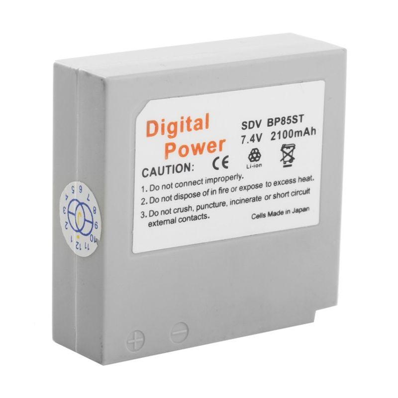 SDV IA-BP85ST Baterai Kamera for Samsung [2100 mAh]