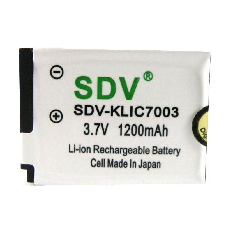 SDV Kodak KLIC-7003 Baterai Kamera