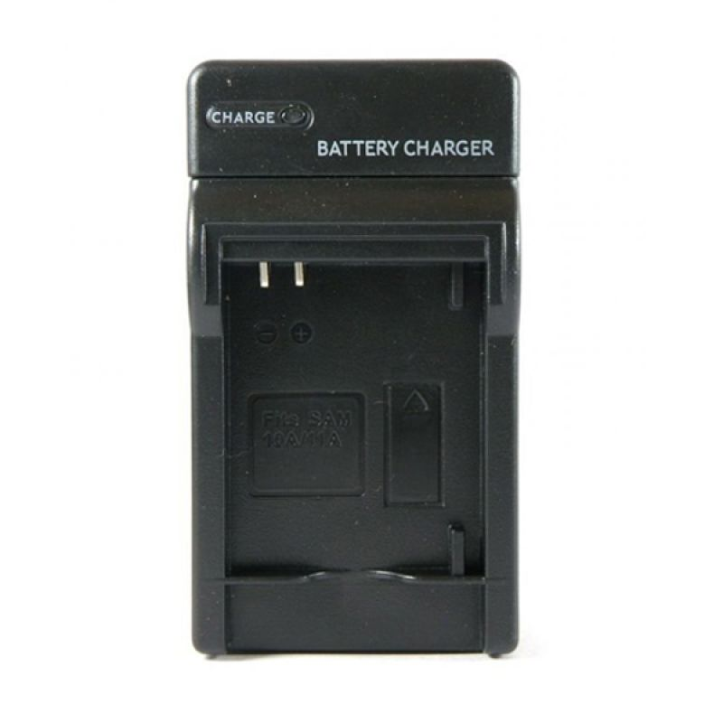 SDV LI-42B Battery Charger For Kamera Olympus