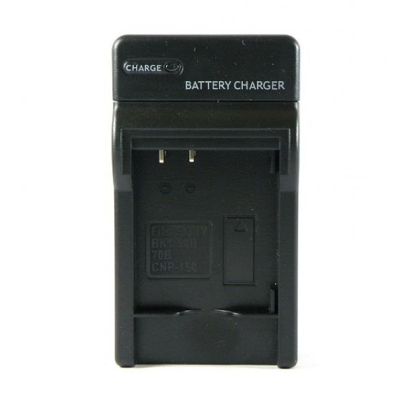 SDV LI-50B Battery Charger For Kamera Olympus
