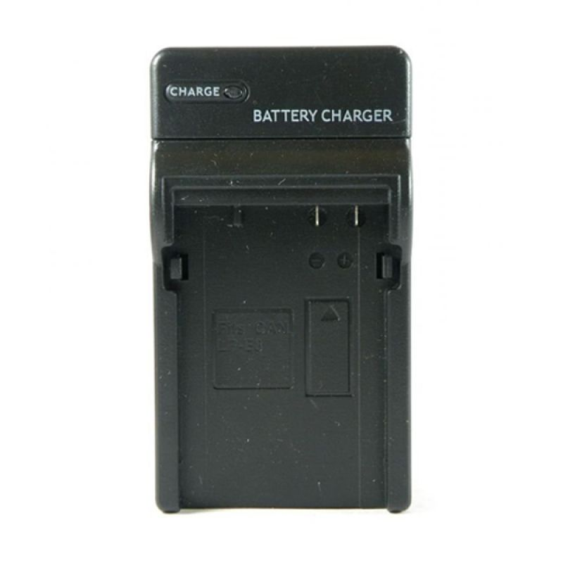 SDV LP-E8 Battery Charger For Kamera Canon