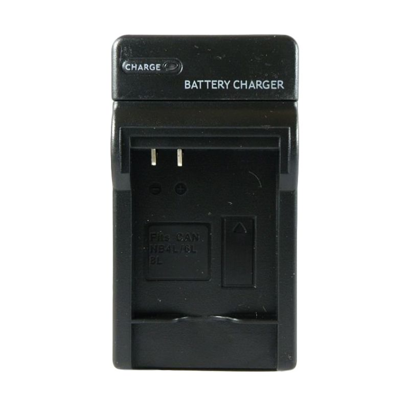 SDV NB-4L Battery Charger For Kamera Canon