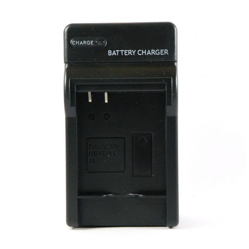 SDV NB-6L Battery Charger For Kamera Canon