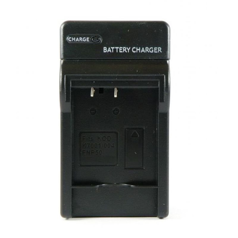 SDV NP-50 Battery Charger For Kamera Fuji