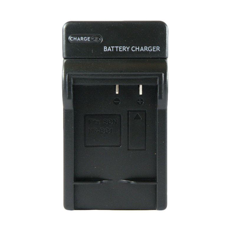 SDV NP-BG1 Charger Baterai untuk Sony