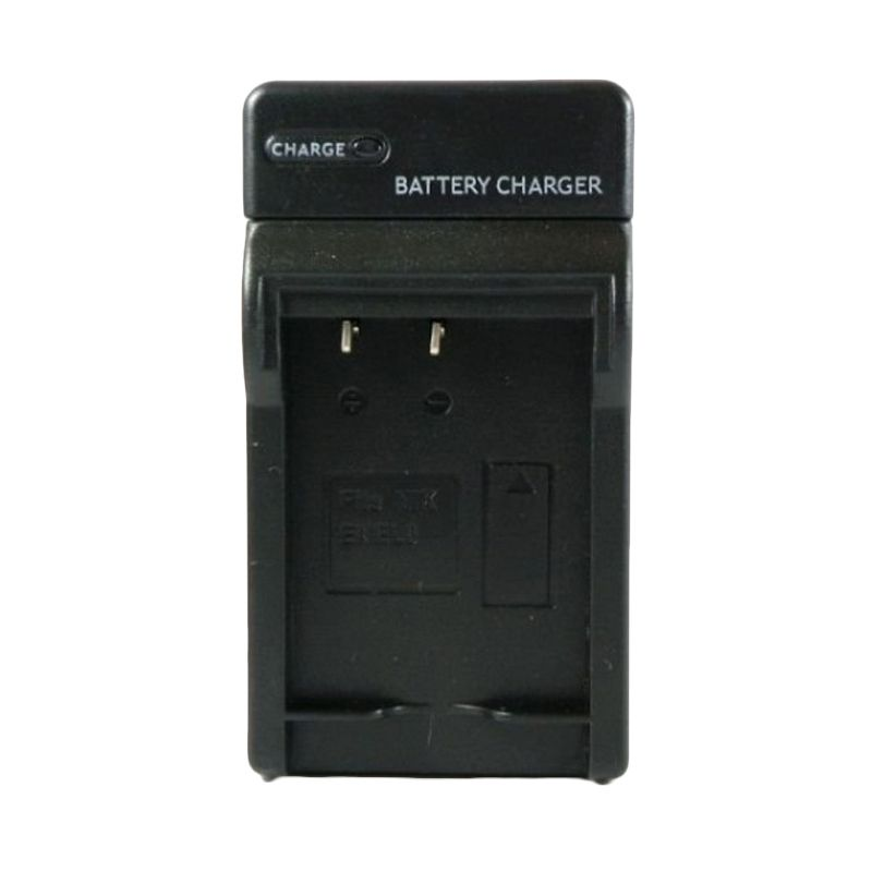 SDV NP-FT 1 Hitam Charger Baterai dan Car Charger for Camera Sony