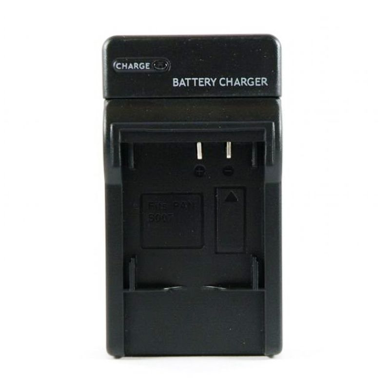 SDV S-007E Battery Charger For Kamera Panasonic