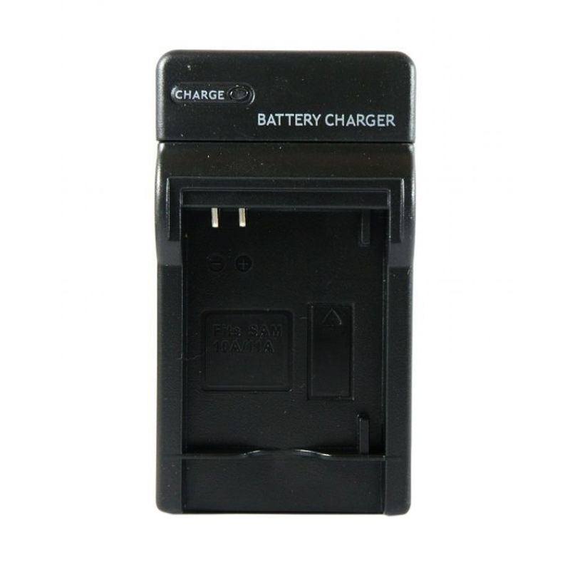 SDV SLB-10A Battery Charger For Kamera Samsung